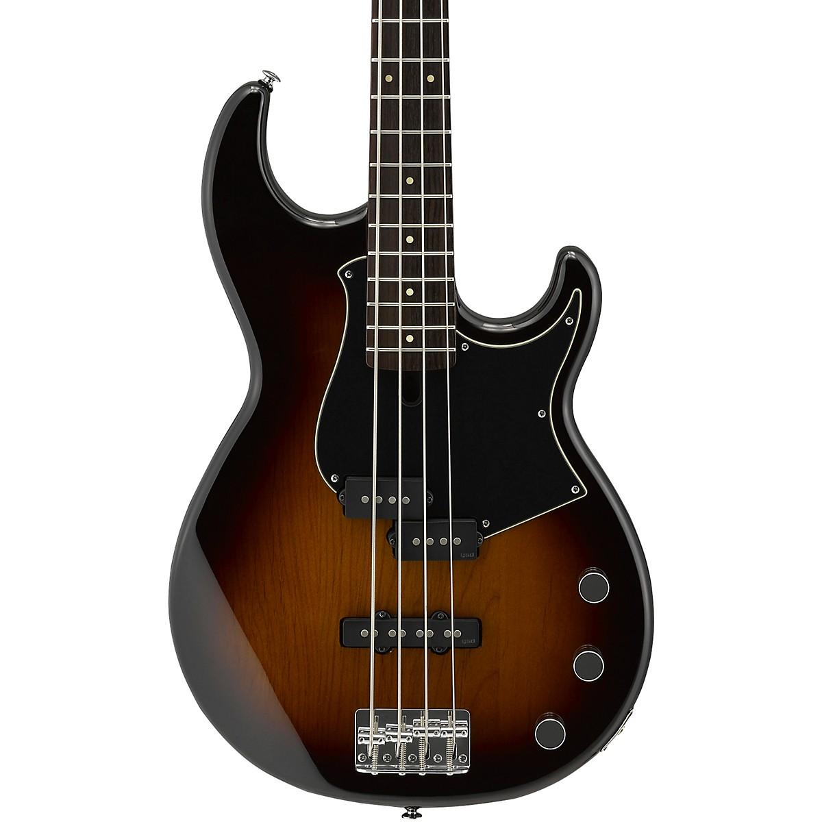 Yamaha BB434 Electric Bass