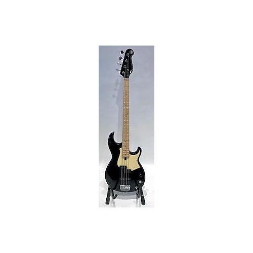 used yamaha bb434m electric bass guitar black guitar center. Black Bedroom Furniture Sets. Home Design Ideas