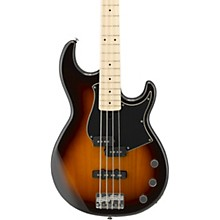 BB434M Electric Bass Tobacco Sunburst