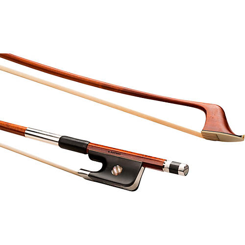 A. Eastman BB60F Series Pernambucco French Bass Bow