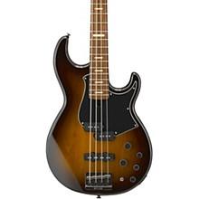 BB734A Electric Bass Dark Brown Sunburst