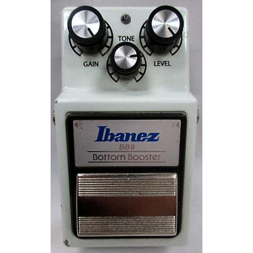 Ibanez BB9 Effect Pedal