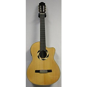 used hohner bbce classical acoustic electric guitar guitar center. Black Bedroom Furniture Sets. Home Design Ideas