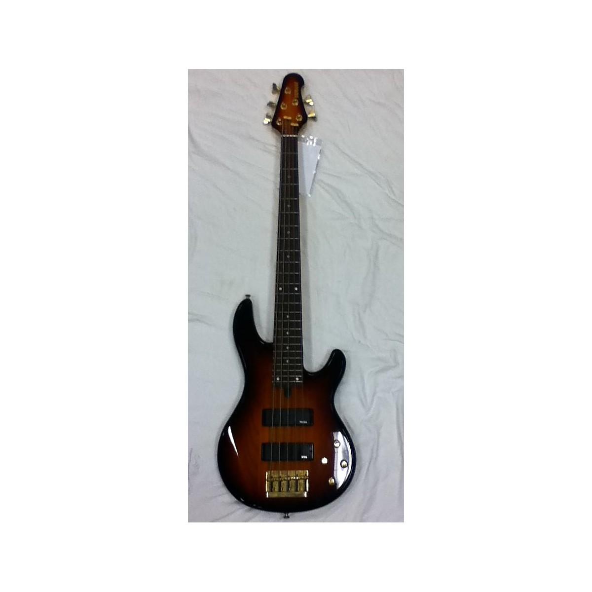 Yamaha BBG55 Electric Bass Guitar