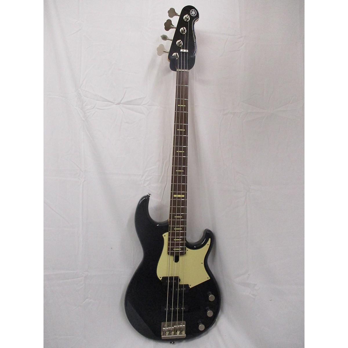 Yamaha BBP34 Electric Bass Guitar
