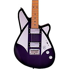 BC-1 Billy Corgan Signature Electric Guitar Level 1 Satin Purple Burst