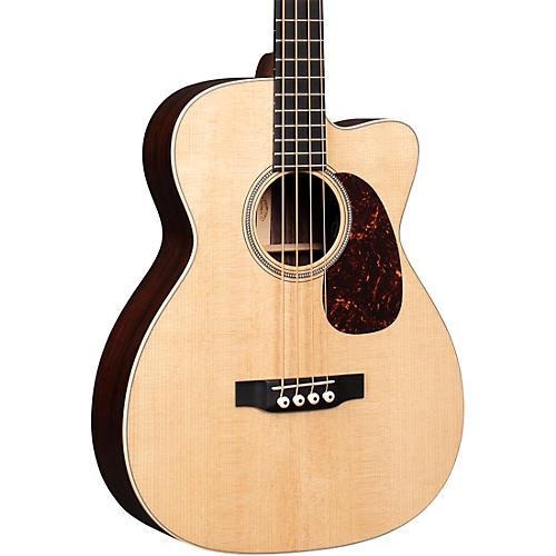 Martin BC-16E Acoustic-Electric Bass