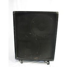 Hughes & Kettner BC 2X12 Bass Cabinet