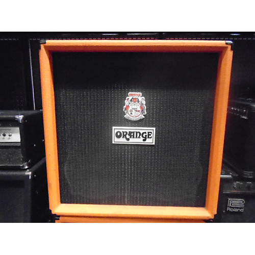 Orange Amplifiers BC 410 Bass Cabinet