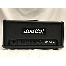 Bad Cat BC-50 Tube Guitar Amp Head