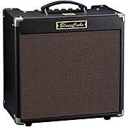 BC-HOT-BKM Blues Cube Hot - BOSS DRIVE Special 30W 1x12 Guitar Combo Amp Black