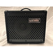 Warwick BC10 Bass Combo Amp