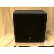 Yorkville BC115 Bass Cabinet