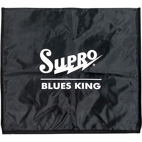 supro bc12 amplifier cover for blues king 12 guitar combo amp black guitar center. Black Bedroom Furniture Sets. Home Design Ideas