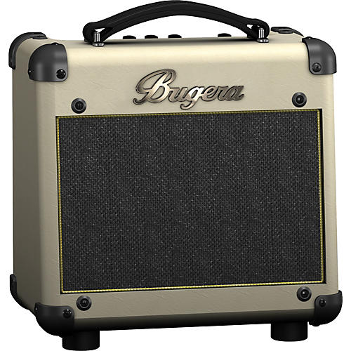 bugera bc15 15w 1x8 vintage tube guitar combo amp guitar center. Black Bedroom Furniture Sets. Home Design Ideas