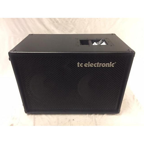 TC Electronic BC212 Bass Cabinet