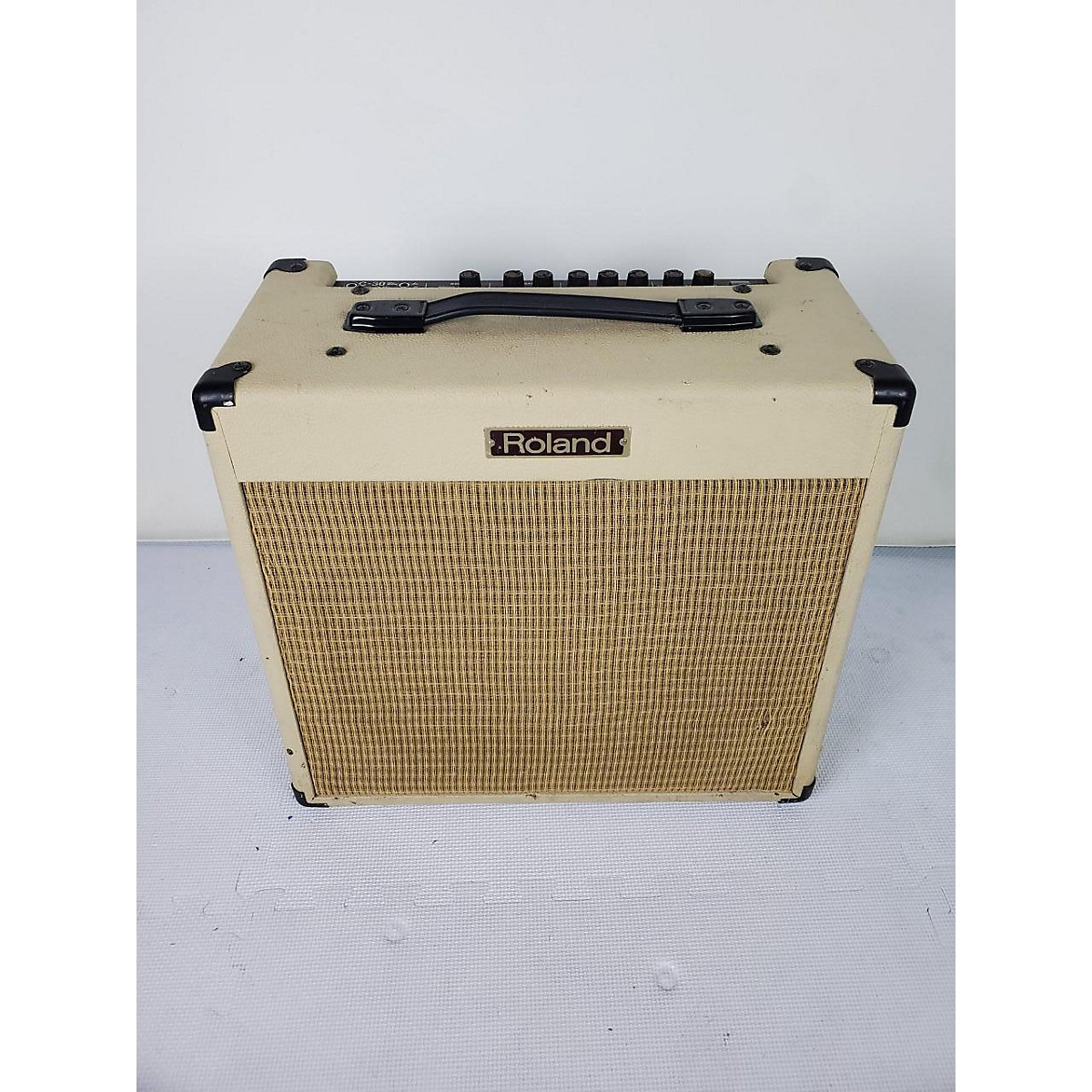 Roland BC30 Blues Cube Guitar Combo Amp