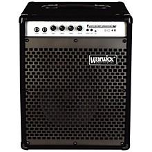 """Warwick BC40 40W 1x10 Bass Combo w/2"""" Horn"""