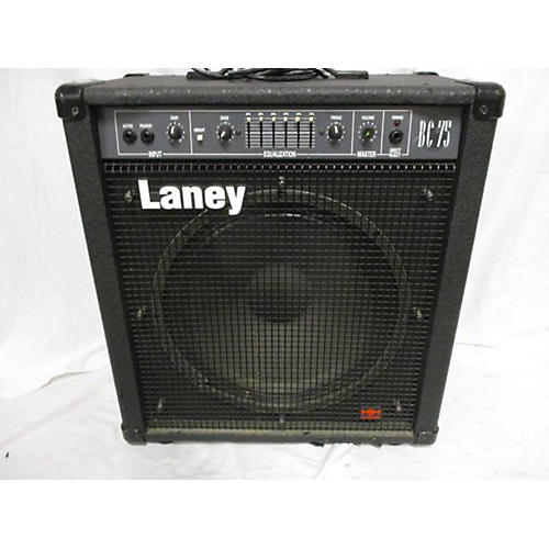 Laney BC75 Keyboard Amp