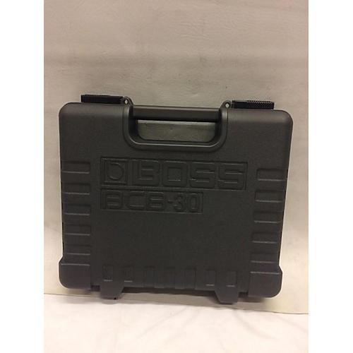 Boss BCB-30 Pedal Board