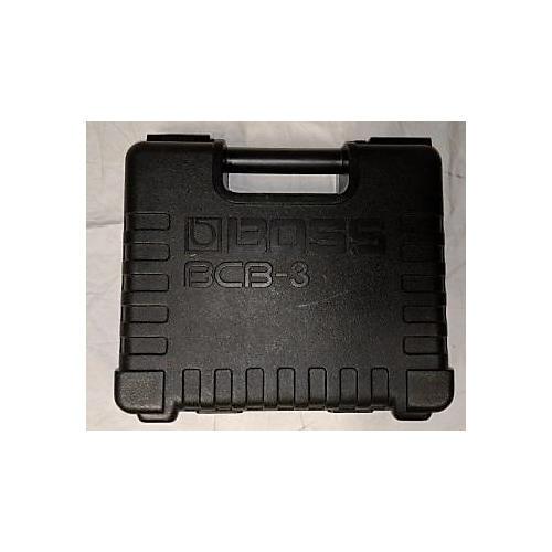 Boss BCB3 Pedal Board