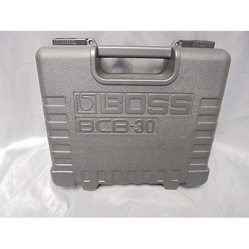 Boss BCB30 Pedal Board