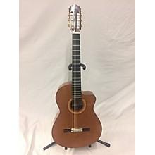 Manuel Rodriguez BCE Classical Acoustic Electric Guitar