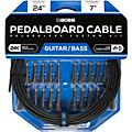 Boss BCK-24 Pedalboard Cable Kit, 24 Connectors thumbnail