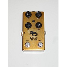 Black Cat BCMT Mini Tremolo Effect Pedal