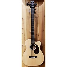 Martin BCPA4 Acoustic Electric Acoustic Bass Guitar