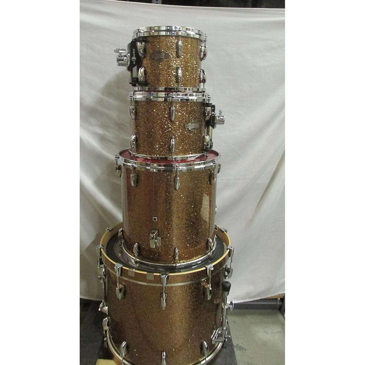 Pearl BCX Drum Kit
