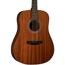 Bristol BD-15 Dreadought Acoustic Guitar