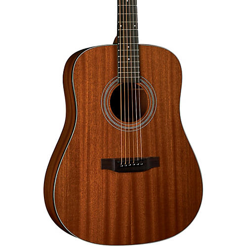 Bristol BD-15S Dreadnaught Acoustic Guitar