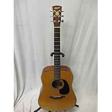 Bristol BD-16 Acoustic Guitar