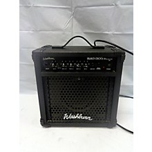 Washburn BD12 Bad Dog Guitar Combo Amp