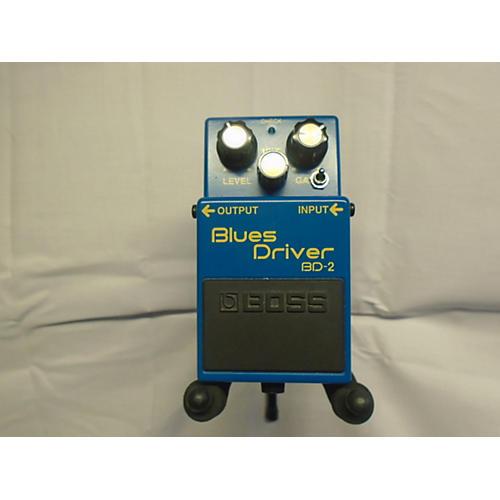 Boss BD2 Blues Driver Keeley Mod Effect Pedal