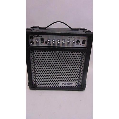 Washburn BD25R Guitar Combo Amp