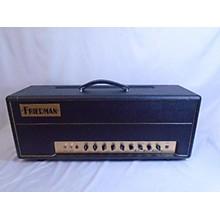 Friedman BE-100 100W Tube Guitar Amp Head