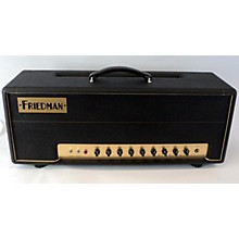 Friedman BE-100 100W Tube Guitar Amp Head