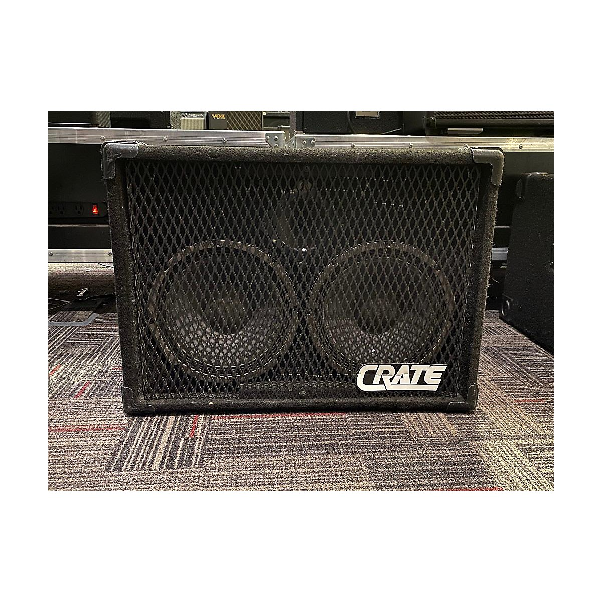Crate BE-21OH Bass Cabinet