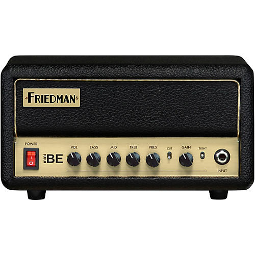 Friedman BE-MINI 30W Guitar Amp Head