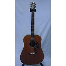 Blueridge BE160E10 Acoustic Electric Guitar