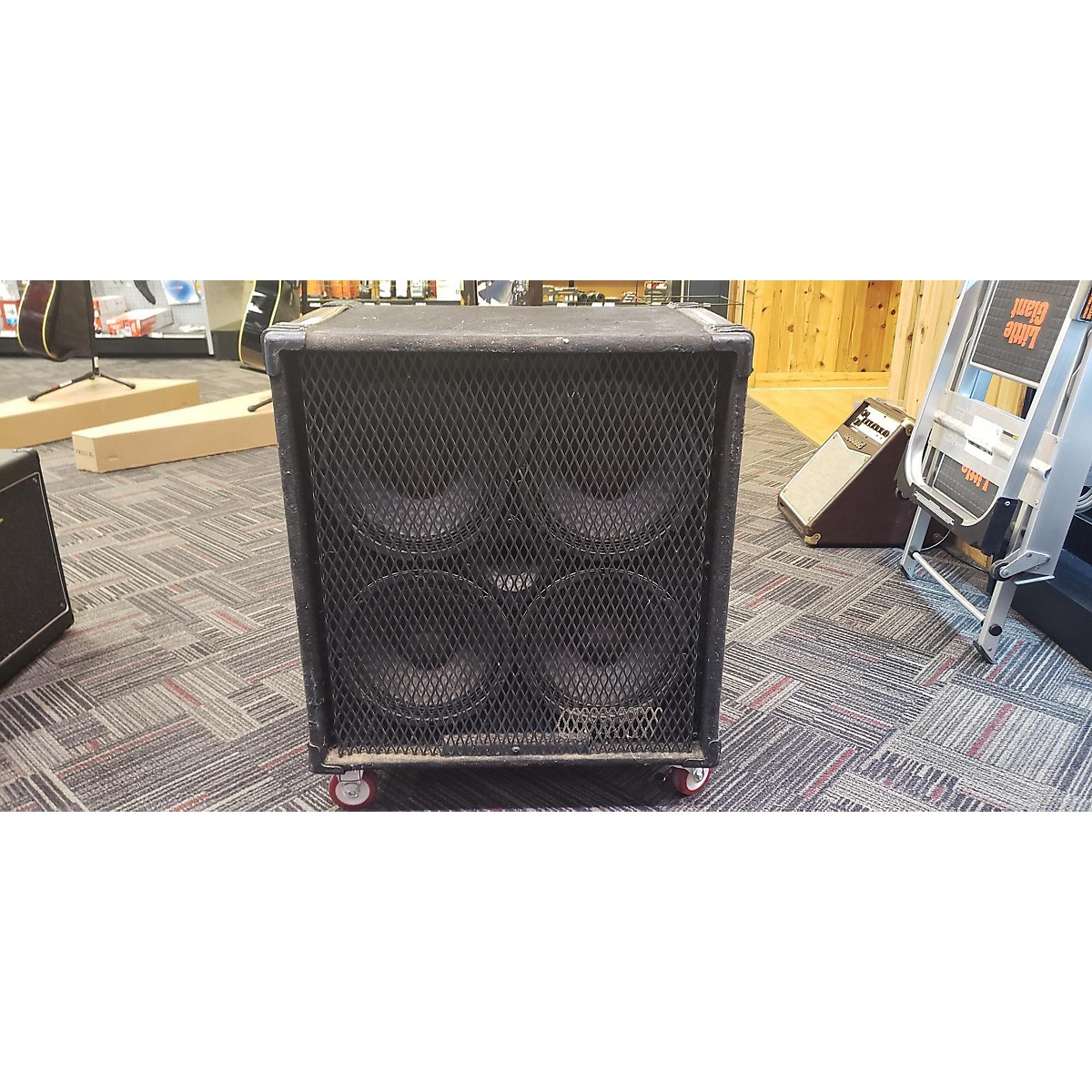 Crate BE410 Bass Cabinet