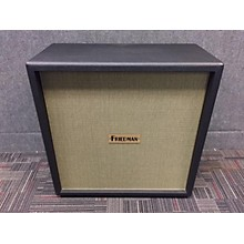 Friedman BE412 4X12 Guitar Cabinet