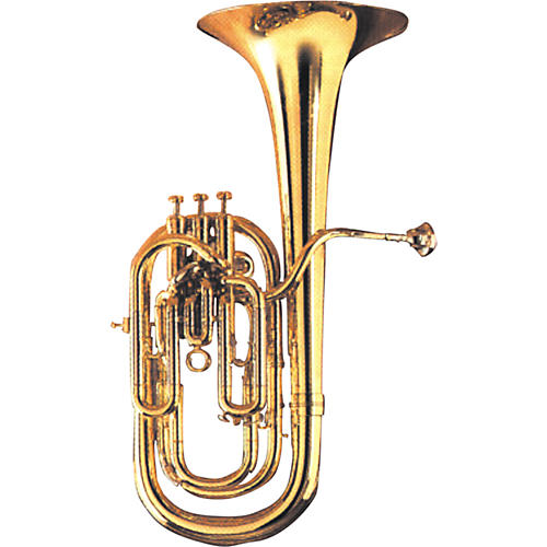 Besson BE955 Sovereign Series Bb Baritone Horn