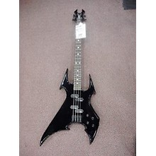 B.C. Rich BEAST Electric Bass Guitar