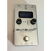 Singular Sound BEATBUDDY Pedal