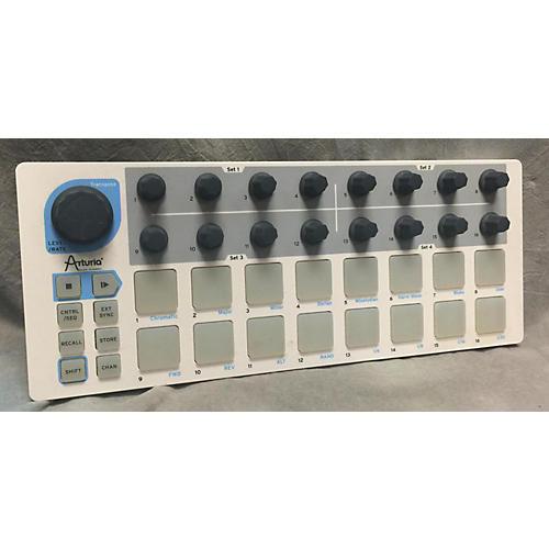 Arturia BEATSTEP Drum MIDI Controller