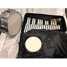 Olds BELL AND SNARE KIT Concert Percussion