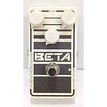 SolidGoldFX BETA Effect Pedal